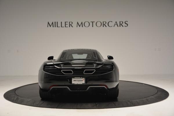 Used 2012 McLaren MP4-12C Coupe for sale Sold at Rolls-Royce Motor Cars Greenwich in Greenwich CT 06830 6