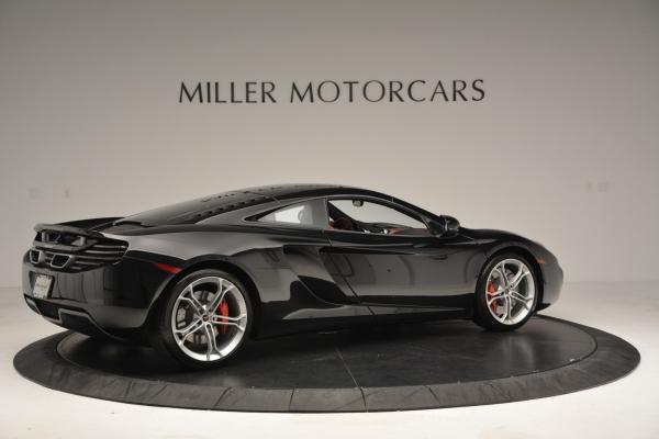 Used 2012 McLaren MP4-12C Coupe for sale Sold at Rolls-Royce Motor Cars Greenwich in Greenwich CT 06830 8