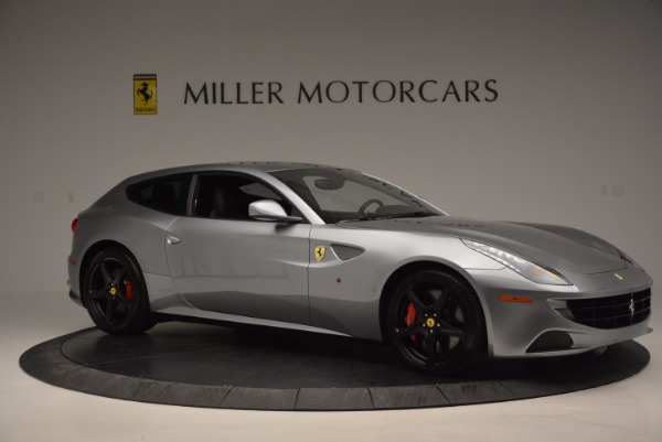Used 2015 Ferrari FF for sale Sold at Rolls-Royce Motor Cars Greenwich in Greenwich CT 06830 10