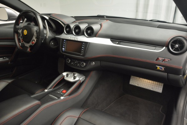 Used 2015 Ferrari FF for sale Sold at Rolls-Royce Motor Cars Greenwich in Greenwich CT 06830 18
