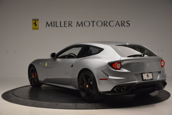 Used 2015 Ferrari FF for sale Sold at Rolls-Royce Motor Cars Greenwich in Greenwich CT 06830 5