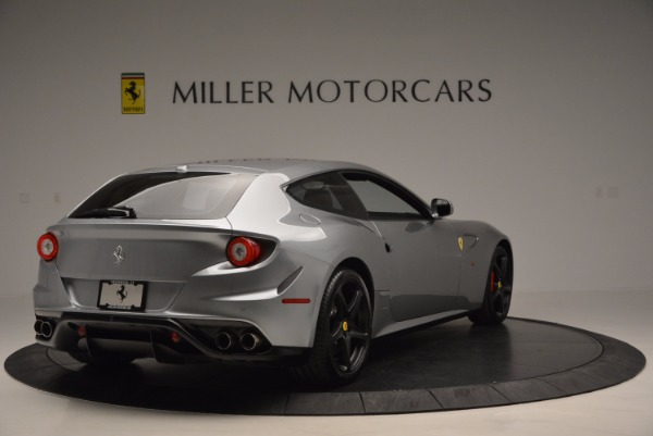Used 2015 Ferrari FF for sale Sold at Rolls-Royce Motor Cars Greenwich in Greenwich CT 06830 7