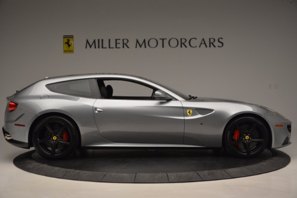 Used 2015 Ferrari FF for sale Sold at Rolls-Royce Motor Cars Greenwich in Greenwich CT 06830 9