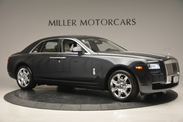Used 2013 Rolls-Royce Ghost for sale Sold at Rolls-Royce Motor Cars Greenwich in Greenwich CT 06830 11