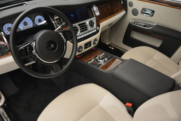 Used 2013 Rolls-Royce Ghost for sale Sold at Rolls-Royce Motor Cars Greenwich in Greenwich CT 06830 17