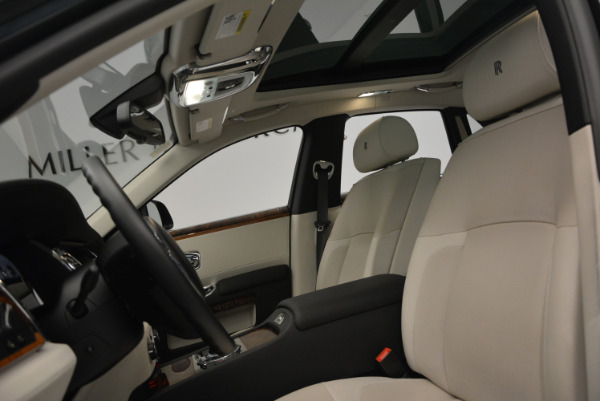 Used 2013 Rolls-Royce Ghost for sale Sold at Rolls-Royce Motor Cars Greenwich in Greenwich CT 06830 20