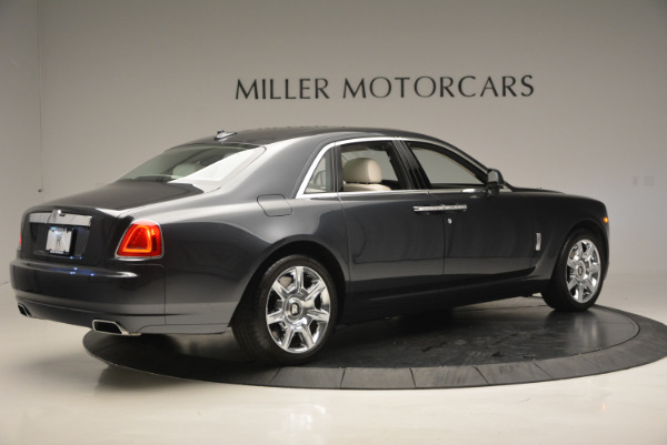 Used 2013 Rolls-Royce Ghost for sale Sold at Rolls-Royce Motor Cars Greenwich in Greenwich CT 06830 9