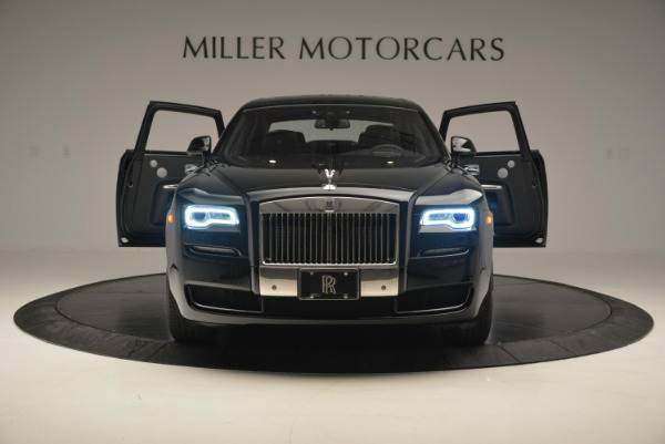 Used 2016 Rolls-Royce Ghost Series II for sale Sold at Rolls-Royce Motor Cars Greenwich in Greenwich CT 06830 13