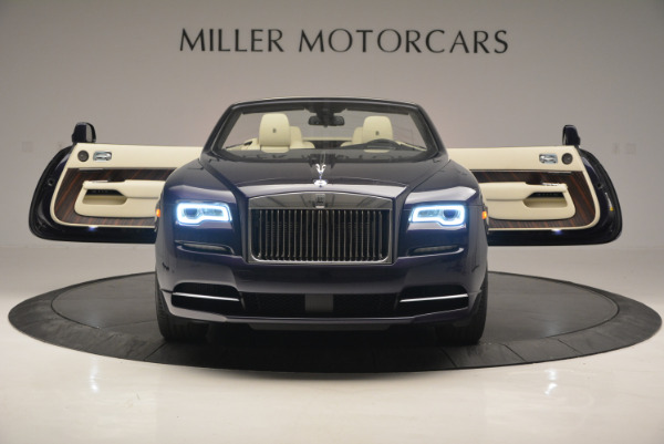 New 2016 Rolls-Royce Dawn for sale Sold at Rolls-Royce Motor Cars Greenwich in Greenwich CT 06830 14