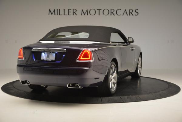 New 2016 Rolls-Royce Dawn for sale Sold at Rolls-Royce Motor Cars Greenwich in Greenwich CT 06830 21