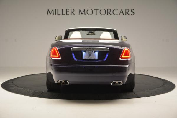 New 2016 Rolls-Royce Dawn for sale Sold at Rolls-Royce Motor Cars Greenwich in Greenwich CT 06830 8