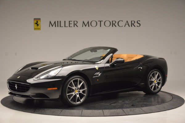Used 2010 Ferrari California for sale Sold at Rolls-Royce Motor Cars Greenwich in Greenwich CT 06830 2