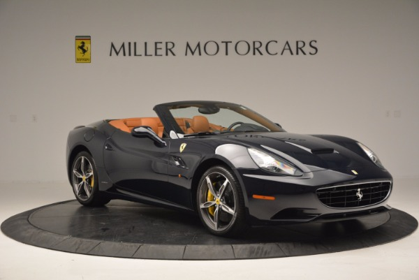 Used 2013 Ferrari California 30 for sale Sold at Rolls-Royce Motor Cars Greenwich in Greenwich CT 06830 11