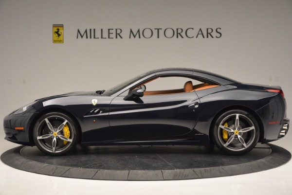 Used 2013 Ferrari California 30 for sale Sold at Rolls-Royce Motor Cars Greenwich in Greenwich CT 06830 15