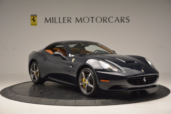 Used 2013 Ferrari California 30 for sale Sold at Rolls-Royce Motor Cars Greenwich in Greenwich CT 06830 23