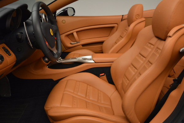Used 2013 Ferrari California 30 for sale Sold at Rolls-Royce Motor Cars Greenwich in Greenwich CT 06830 26