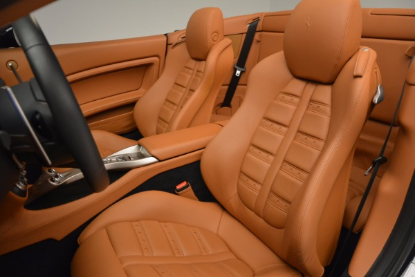 Used 2013 Ferrari California 30 for sale Sold at Rolls-Royce Motor Cars Greenwich in Greenwich CT 06830 27