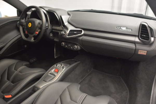 Used 2012 Ferrari 458 Italia for sale Sold at Rolls-Royce Motor Cars Greenwich in Greenwich CT 06830 17