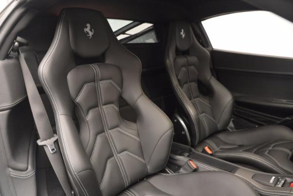 Used 2012 Ferrari 458 Italia for sale Sold at Rolls-Royce Motor Cars Greenwich in Greenwich CT 06830 19