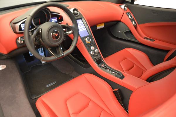Used 2015 McLaren 650S for sale Sold at Rolls-Royce Motor Cars Greenwich in Greenwich CT 06830 14