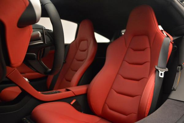 Used 2015 McLaren 650S for sale Sold at Rolls-Royce Motor Cars Greenwich in Greenwich CT 06830 16