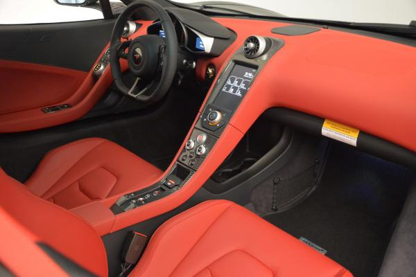 Used 2015 McLaren 650S for sale Sold at Rolls-Royce Motor Cars Greenwich in Greenwich CT 06830 17