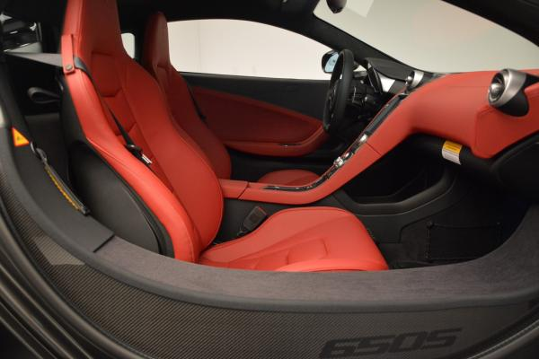 Used 2015 McLaren 650S for sale Sold at Rolls-Royce Motor Cars Greenwich in Greenwich CT 06830 18