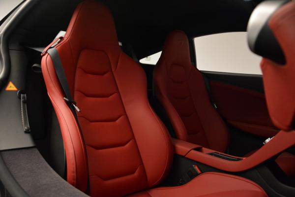 Used 2015 McLaren 650S for sale Sold at Rolls-Royce Motor Cars Greenwich in Greenwich CT 06830 19