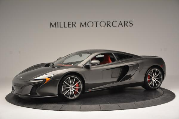 Used 2015 McLaren 650S for sale Sold at Rolls-Royce Motor Cars Greenwich in Greenwich CT 06830 2