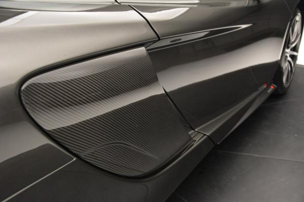 Used 2015 McLaren 650S for sale Sold at Rolls-Royce Motor Cars Greenwich in Greenwich CT 06830 20