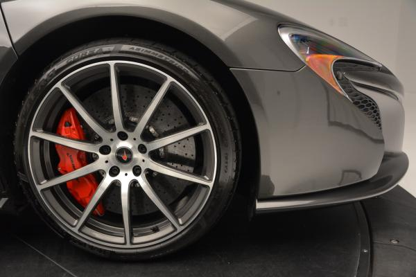 Used 2015 McLaren 650S for sale Sold at Rolls-Royce Motor Cars Greenwich in Greenwich CT 06830 21