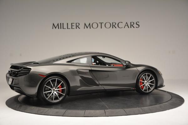 Used 2015 McLaren 650S for sale Sold at Rolls-Royce Motor Cars Greenwich in Greenwich CT 06830 8