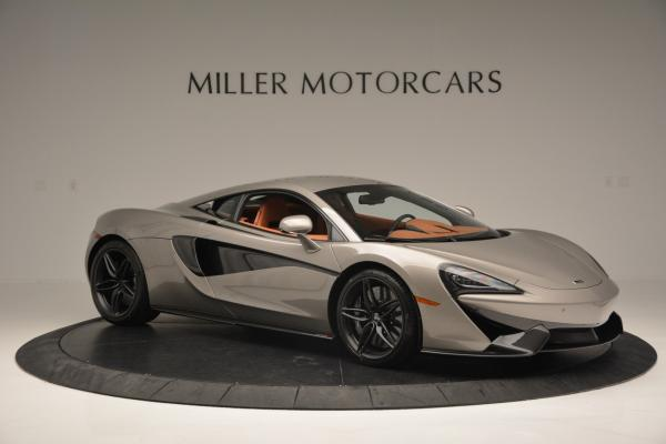 New 2016 McLaren 570S for sale Sold at Rolls-Royce Motor Cars Greenwich in Greenwich CT 06830 10