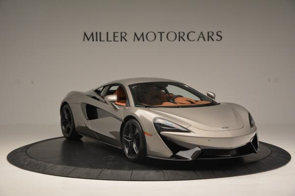 New 2016 McLaren 570S for sale Sold at Rolls-Royce Motor Cars Greenwich in Greenwich CT 06830 11