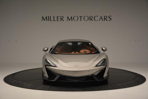 New 2016 McLaren 570S for sale Sold at Rolls-Royce Motor Cars Greenwich in Greenwich CT 06830 12