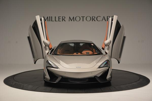 New 2016 McLaren 570S for sale Sold at Rolls-Royce Motor Cars Greenwich in Greenwich CT 06830 13