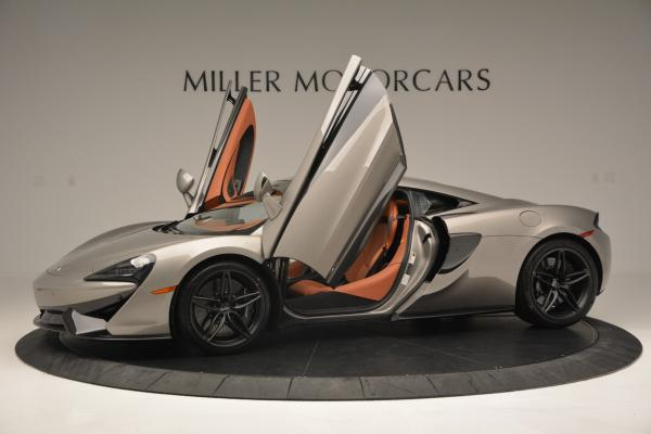 New 2016 McLaren 570S for sale Sold at Rolls-Royce Motor Cars Greenwich in Greenwich CT 06830 14