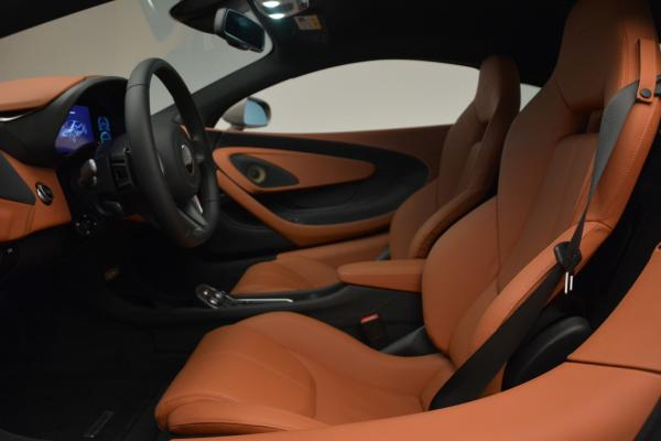 New 2016 McLaren 570S for sale Sold at Rolls-Royce Motor Cars Greenwich in Greenwich CT 06830 16