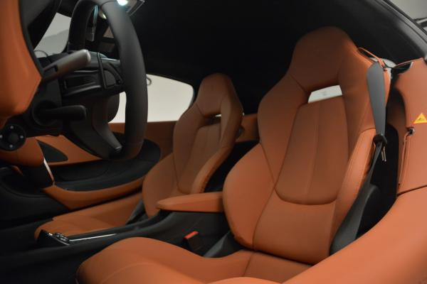 New 2016 McLaren 570S for sale Sold at Rolls-Royce Motor Cars Greenwich in Greenwich CT 06830 17