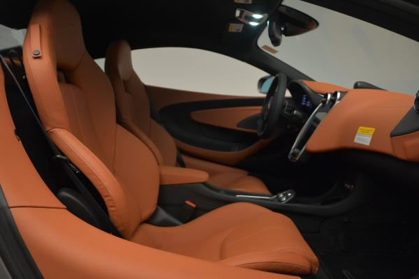 New 2016 McLaren 570S for sale Sold at Rolls-Royce Motor Cars Greenwich in Greenwich CT 06830 19