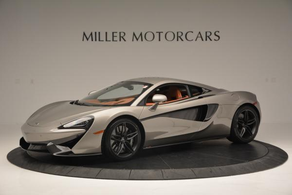 New 2016 McLaren 570S for sale Sold at Rolls-Royce Motor Cars Greenwich in Greenwich CT 06830 2