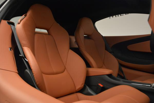 New 2016 McLaren 570S for sale Sold at Rolls-Royce Motor Cars Greenwich in Greenwich CT 06830 20