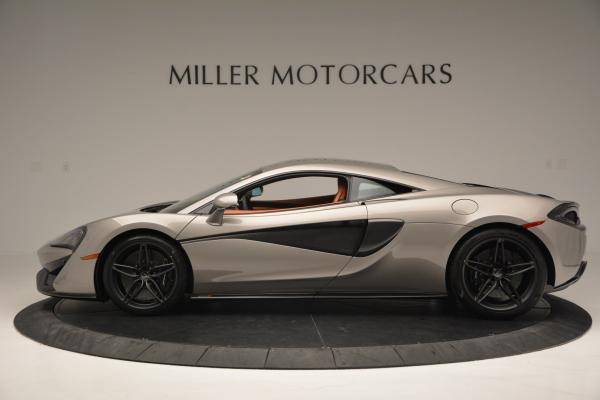 New 2016 McLaren 570S for sale Sold at Rolls-Royce Motor Cars Greenwich in Greenwich CT 06830 3