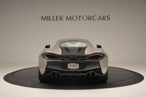 New 2016 McLaren 570S for sale Sold at Rolls-Royce Motor Cars Greenwich in Greenwich CT 06830 6
