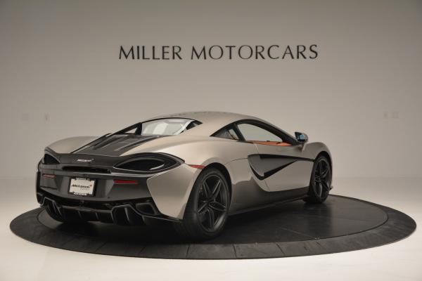 New 2016 McLaren 570S for sale Sold at Rolls-Royce Motor Cars Greenwich in Greenwich CT 06830 7