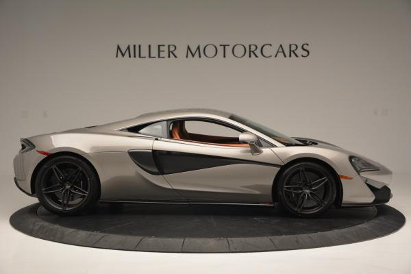 New 2016 McLaren 570S for sale Sold at Rolls-Royce Motor Cars Greenwich in Greenwich CT 06830 9