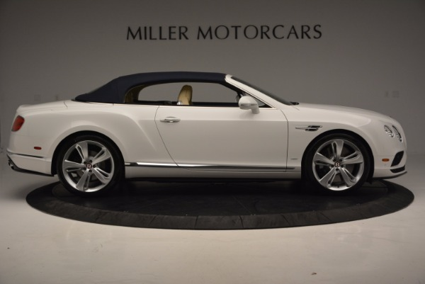 New 2017 Bentley Continental GT V8 S for sale Sold at Rolls-Royce Motor Cars Greenwich in Greenwich CT 06830 22