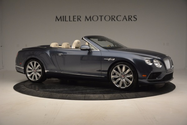 Used 2017 Bentley Continental GT V8 S for sale $179,900 at Rolls-Royce Motor Cars Greenwich in Greenwich CT 06830 10