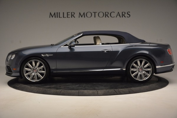 Used 2017 Bentley Continental GT V8 S for sale $179,900 at Rolls-Royce Motor Cars Greenwich in Greenwich CT 06830 16