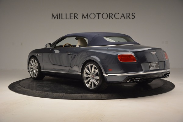 Used 2017 Bentley Continental GT V8 S for sale $179,900 at Rolls-Royce Motor Cars Greenwich in Greenwich CT 06830 18